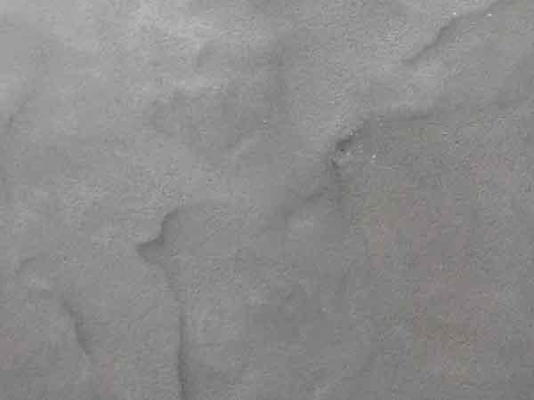 湿料清水混凝土