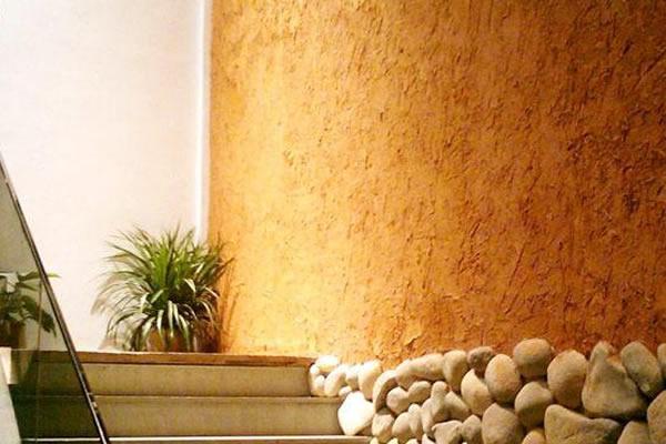 稻草漆厂家总结施工墙面的注意事项